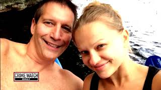 Fiance's Kayak Death Raises Suspicions (4/6) - Crime Watch Daily with Chris Hansen