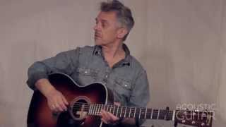 Acoustic Guitar Sessions Presents Iain Matthews