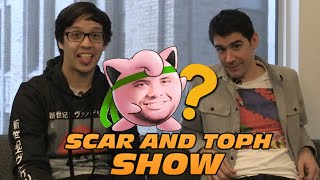 The HBOX Question || Scar & Toph Show Ep. 2