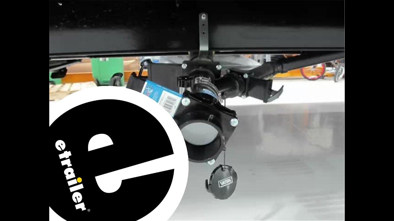 Etrailer Camco Dual Flush Pro Valve Review Youtube