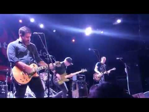 Hot Water Music - Remedy - Live at the Sinclair in Cambridge 11/17/17