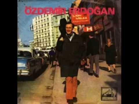 Özdemir Erdoğan - Pervane 1977