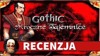 Gothic 1 Mroczne Tajemnice - Recenzja