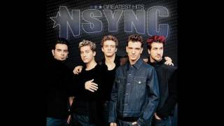 Bringin' Da Noise N SYNC (No strings attached)