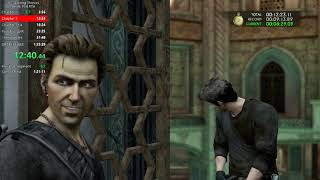 Uncharted 2 Any% PS4 Speedrun 1:23:59