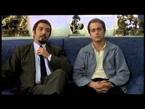Ver Nueve reinas (2000) Película Completa en Español