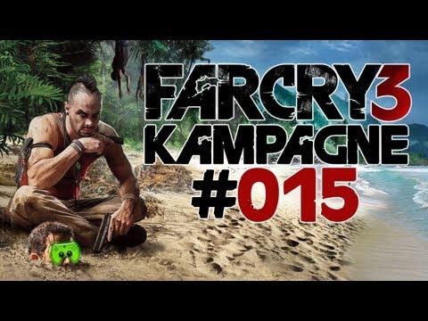 Far Cry 3 Singleplayer