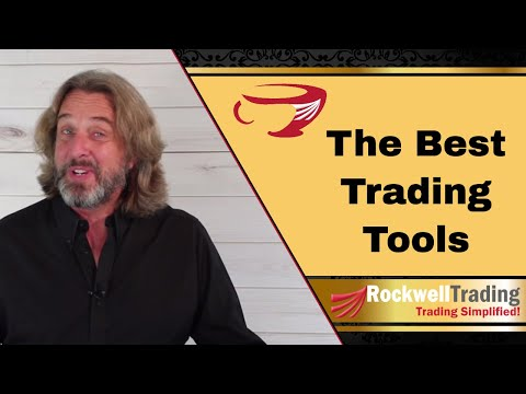 Free Trading Tools – Here Are The Only 3 Tools You Need