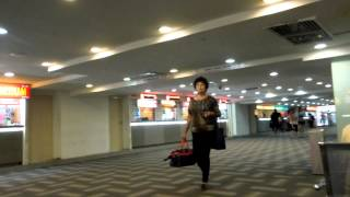 アキーラさん!マレーシア・クアラルンプール・バスターミナル,KL,Malaysia