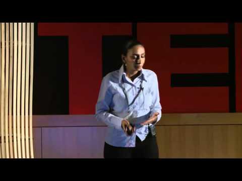 TEDxCollegeHill - Hiba Salih - Untraditionally Traditional - Rethinking Rural Health Advocacy