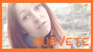 MUEVETE