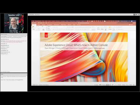 Ask the Community Expert: Changes to the Adobe Admin Console