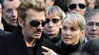 Quatre jours avant sa mort, Johnny Hallyday a versé 100.000 euros à Laeticia