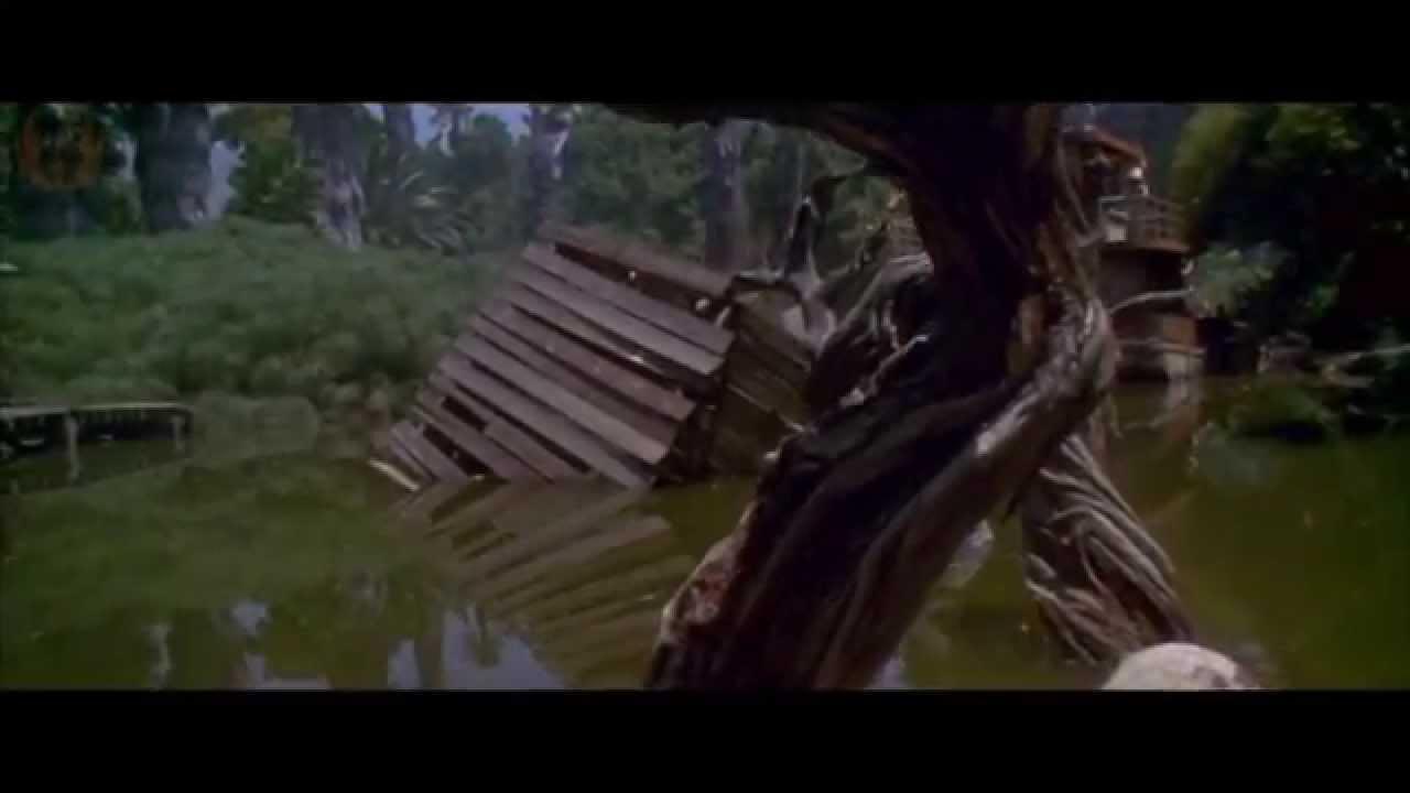 Anaconda - Trailer HD deutsch