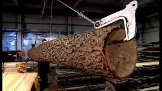видео Деревянные стеклопакеты и их производство