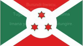 Hymne national du Burundi