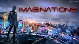 Imaginations | Nice Beats Download Royalty Free Copyright-safe Music Vlog Music