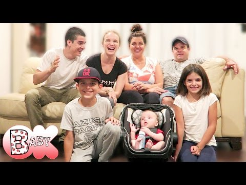 FAMILY REACTION TO TEEN'S 2ND PREGNANCY