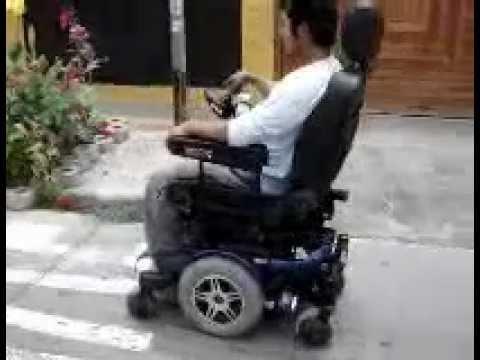 sillas de ruedas electricas yapo