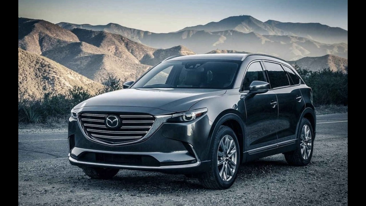 2018 mazda new cx 9 changes youtube. Black Bedroom Furniture Sets. Home Design Ideas