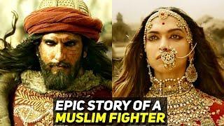 Padmaavat Controversy Explained!! | Deepika Padukone | Ranveer Singh
