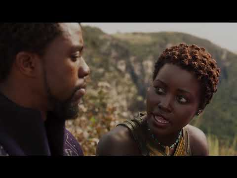 Black Panther: Plugged In Movie Review