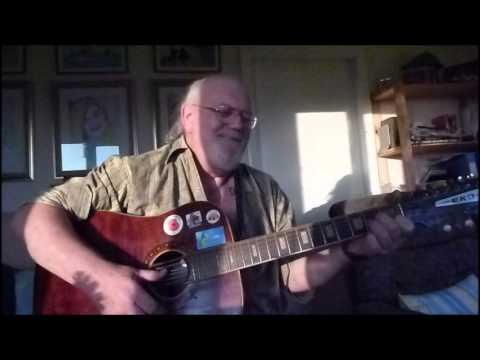 12 String Guitar Serenade Including Lyrics And Chords Youtube