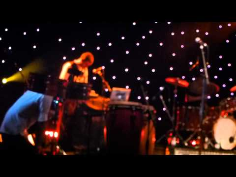 """Cat Empire - """"Hello"""" live @ The Palace, Melbourne, 2011."""