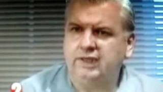 John Wayne Gacy speaks out about his victims and their families. Interview 4 of 5.