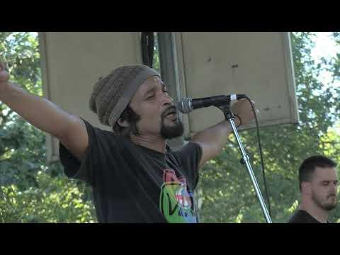 Fireburn - FULL SET Raybeez Tribute Show Tompkins Square Park 10.1.17