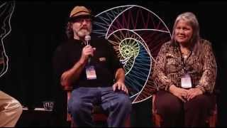 Life changing magic mushroom (psilocybin) experience - Paul Stamets