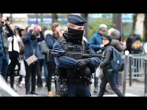 One Year After Paris Attacks, France Moving Towards Permanent State of Emergency