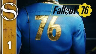 FULL GAME Fallout 76 Gameplay