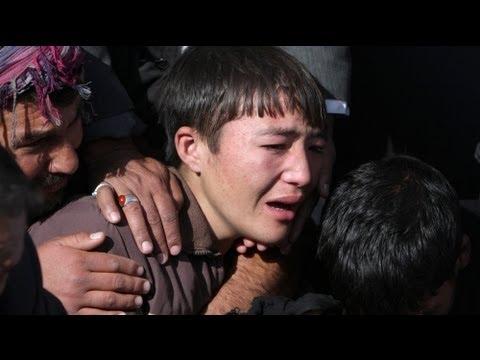 کشته شدن ۱۹تن در ولایت هلمند افغانستان