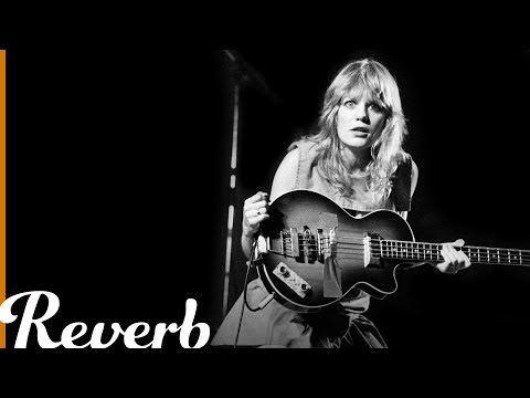 The Bass Sound of Tina Weymouth | Reverb Bass Tricks Mp3