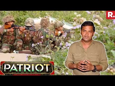 In The Jungles Of Nagaland With Assam Rifles | Part 4 | Patriot With Major Gaurav Arya
