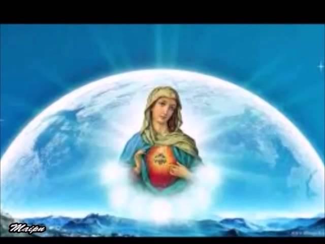 Leo Rojas-Ave Maria