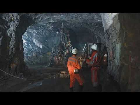 Centamin Says Endeavour Is Stalling In Mining Merger Talks