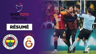 Turquie - Falcao délivre Galatasaray dans un derby insensé