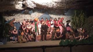 Aufführung Musical VS St.Stefan ob Leoben