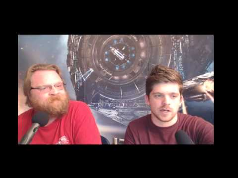 Official Elite: Dangerous 1.4 launch Livestream - Part 3
