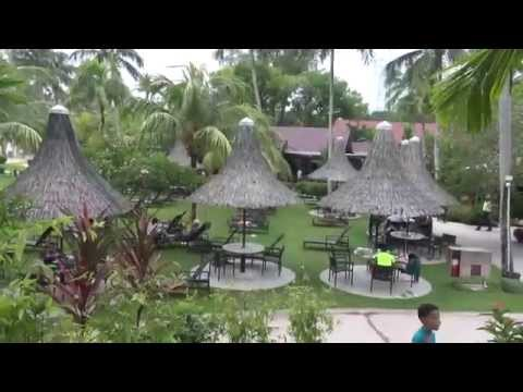 Golden Sands Resort by Shangri La Hotels, Penang, Malaysia