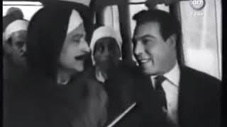 فيلم المصيدة   بطولة فريد شوقي   محمود المليجي