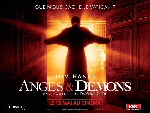 "Musique ""anges et demons"" air(illuminatis) - YouTube"