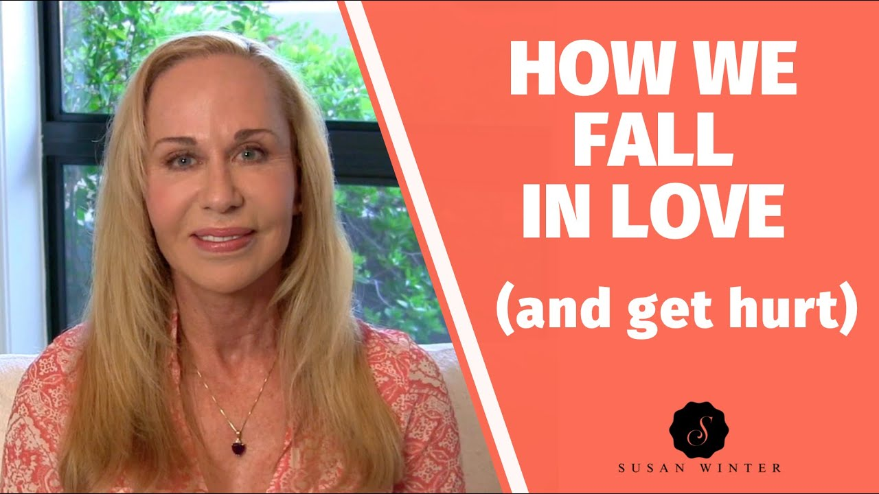 How we fall in love (and get hurt) @Susan Winter