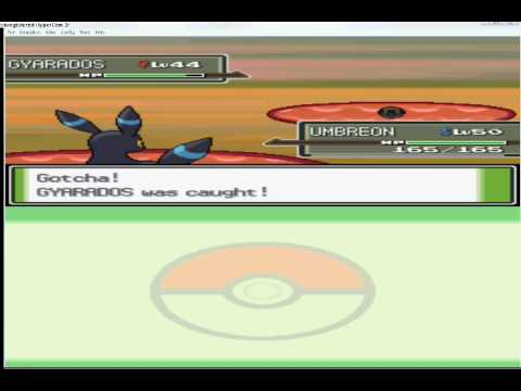 how to catch pokemon platinum