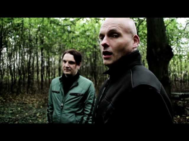Minusheart - EPK 'Calls From Space' (Promo Trailer 2013)