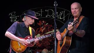 Dust Devil Band - Unity Hall Concert Series