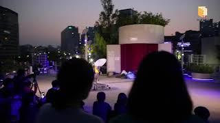 """극단즐겨찾기 """"빅웨이브"""""""