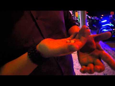 Trik Sulap Si Fi Project by Xiang Liu's
